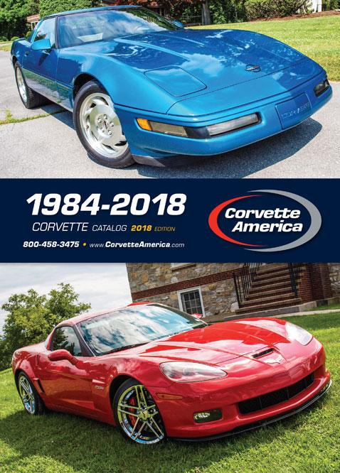 Willkommen bei Corvette-Bien